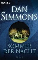 Sommer der Nacht von Dan Simmons