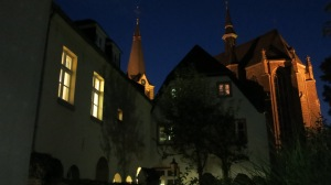 """""""In einer anderen Welt"""" - Bericht vom Übersetzungsworkshop in Straelen"""