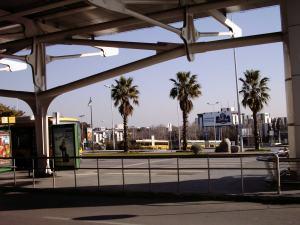 Flughafen Lissabon 1