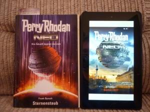 Ich habe auch die ersten drei Silberbände gelesen, die waren aber nur eine Leihgabe.